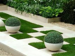 Small Picture Brilliant Grass Garden Design H28 For Home Designing Ideas with