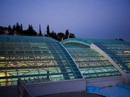 1 Olympic Pool 1 indoor swimming pool Rijeka sport