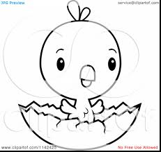 Small Picture incredible pictures for chick coloring pages with chick coloring
