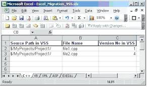 Data Migration Plan Template Excel – Poquet