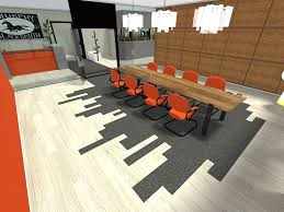 Designer Office Space Mesmerizing Office Design Software RoomSketcher