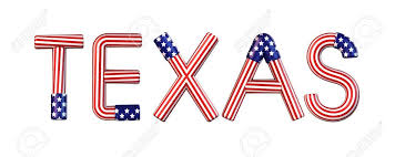 american flag word art texas american flag word isolated stock photo picture and royalty