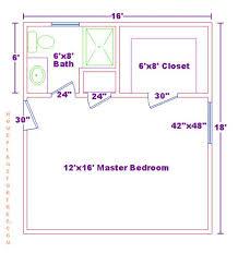 Master Bedroom Suite Floor Plans Master Bedroom Awesome Modern Master Suite Floor Plans With