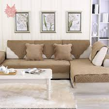 cover my furniture. Camel Coffee Floral Plush Sofa Cover Quilting Slipcovers Cheap Furniture Couch Covers Protector Capa De Fundas SP3308-in From Home My U