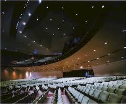 Pioneer Theater Seating Chart Reno Pioneer Auditorium