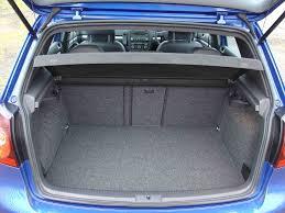Volkswagen Golf R32 (2005 - 2008) Features, Equipment and ...