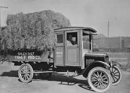 Who Made The First Car Ford Motor Company Timeline Ford Com
