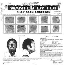 File Billy Dean Anderson Wanted Poster Jpg Wikimedia Commons