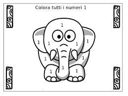 Matematica Impariamo I Numeri Da 1 A 10 Mamma E Casalinga