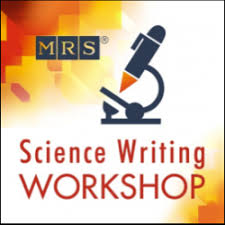 Scientific Writing Science Writing Workshop How To Tell A Story How To