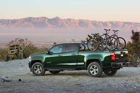 SEMA Shows Off Abundance of Chevy Colorado Accessories | The News ...