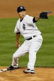 Yankees Agree To Terms With Hiroki Kuroda - MLB Trade Rumors