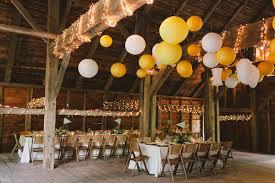 Colorful Paper Lantern Wedding Decor From Luna Bazaar Thatu0027ll Make Paper Lanterns Wedding