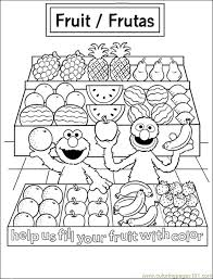 Small Picture Best Photos Of Healthy Coloring Sheets Healthy Food Coloring