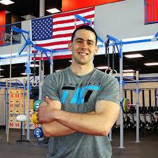 BRIAN SIEBER | CrossFit TILT