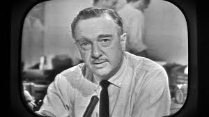 walter cronkite on the assassination of john f kennedy npr