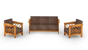 modern wooden sofa. Exellent Modern In Modern Wooden Sofa L