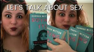 REVIEWING DOING IT BY HANNAH WITTON ((GIVEAWAY!!!!)) | Ashlee Sims - YouTube