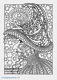 Complicated Coloring Pages Printable Luxury Coloring Pages Difficult