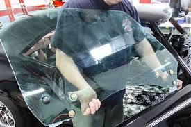 1969 camaro door glass install 001