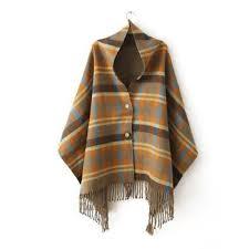good quality clical shawl