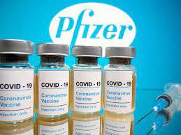 """فايزر"""" و""""بايونتيك"""": التجارب السريرية تظهر أن لقاحنا ضد فيروس كورونا """"فعال  بنسبة 90%"""""""