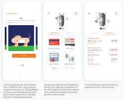 Pnc Change Card Design Xu Zeng Product Design Ux Design Portfolio
