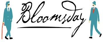Resultado de imagen de Bloomsday 2016
