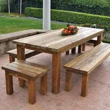 outdoor wood patio ideas. Wonderful Patio Wooden Outdoor Benches Outside Table Lovable Furniture  Best Ideas About Wood Patio On Outdoor Wood Patio Ideas