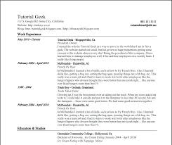 Resume Template Google Doc Gorgeous Google Docs Student Newspaper Template Drive Email In French