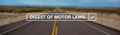 Pa Motorcycle Inspection Chart Title And Registration Fees Aaa Digest Of Motor Laws