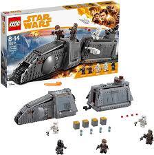 <b>LEGO 75217 Star Wars</b> Imperial Conveyex Transport
