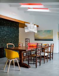 home surprising contemporary dining room decor 33 roundup interior 8 moore ruble yudell architects decorating a contemporary dining table decor r59 contemporary