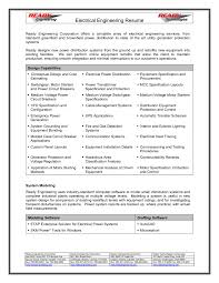 Journeyman Electrician Resume 4 Apprent Peppapp