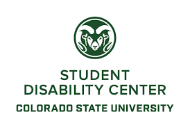 letter of recommendation for student with disabilities student disability center colorado state university