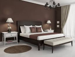 brown and white bedroom furniture. Brilliant Bedroom Beautiful Brownwhite Bedroom Design Photo To Brown And White Bedroom Furniture S
