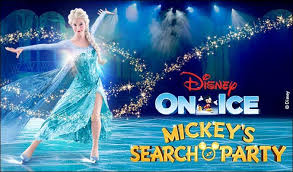 Gwinnett Arena Seating Chart Disney On Ice Disney On Ice Presents Mickeys Search Party Tickets In San