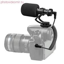 Купить <b>Микрофон COMICA CVM-VM10II</b> (v.2 2019) Black в ...
