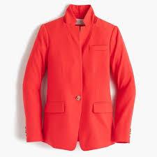 J Crew Coat Size Chart J Crew Regent Blazer Size 6 Tall