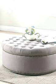 furniture round ottoman coffee table inside out user image circle with storage the