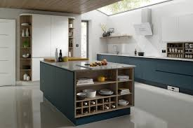 Infinity Kitchen Designs Infinity Contemporary Kitchens Cgi On Behance