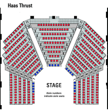Fillmore Seating Chart Philadelphia Arden Theatre Seating Chart Theatre In Philly