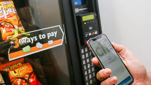 Does Samsung Pay Work On Vending Machines Interesting Mobile Payments In The US Still Suck Here's Why CNET