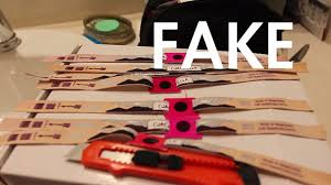 Allowed Or Cameras Fake No Is It Real