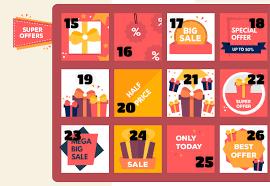 Deals Calendar Wordpress Plugin
