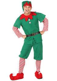 holiday elf costume