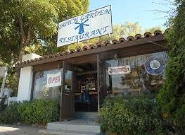 Chart House Santa Barbara Santa Barbaras Restaurant History The Santa Barbara