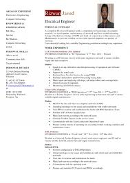 Network Engineer Student Resume Engineering Writing Format Toreto Co How To Write Mechanical Resume 1