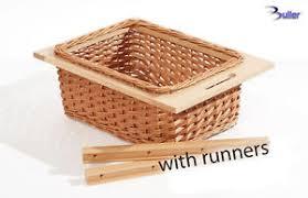 wicker basket cabinet. Simple Cabinet Image Is Loading WickerBasketDrawerwithHandleforKitchencabinet To Wicker Basket Cabinet N