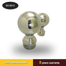 Stainless Steel Decorative Balls stainless steel stair decorative casting handrail ballSource 71